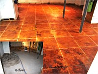 Overlay & Decorative Concrete