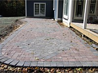 Pavers & Hardscapes