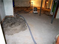 Concrete Overlays & Restoration